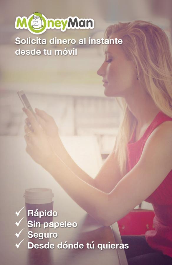 app de MoneyMan