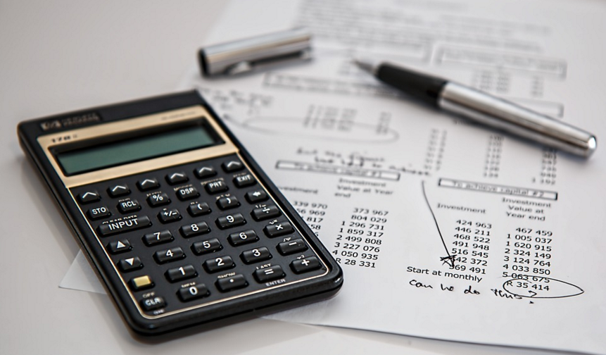 contabilizar gastos e ingresos