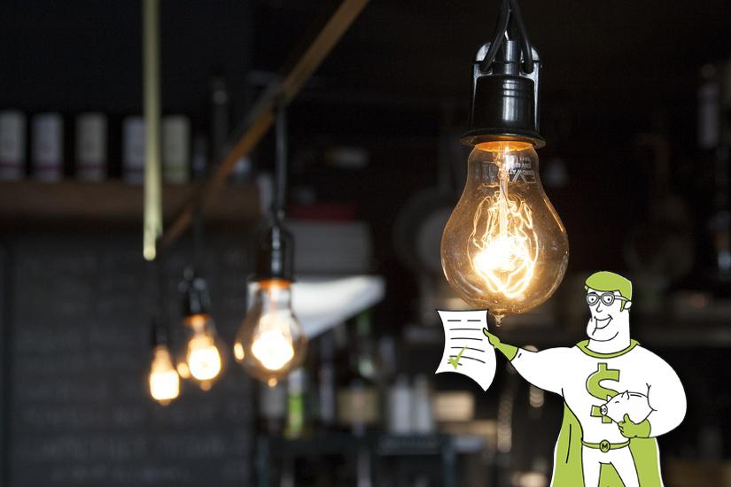 cómo ahorrar factura luz
