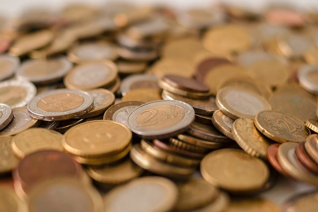 dinero finanzas personales
