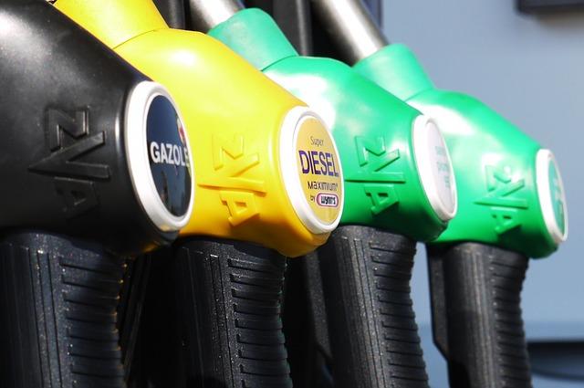 conseguir gasolina barata