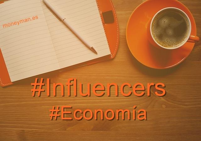 influencers economía