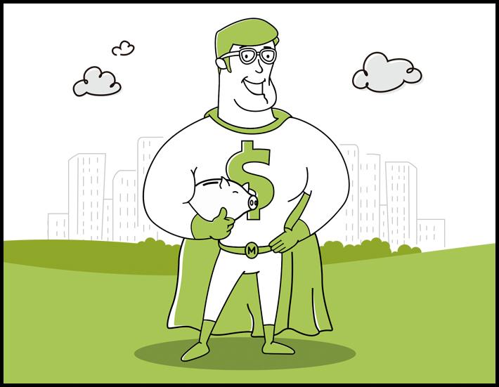 moneyman préstamo online seguro