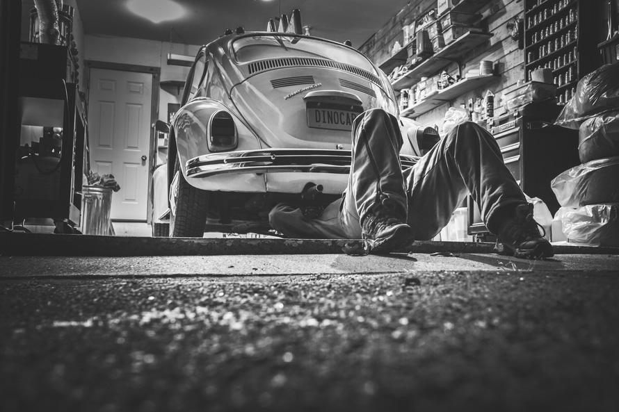 prestamos rapidos reparacion coche